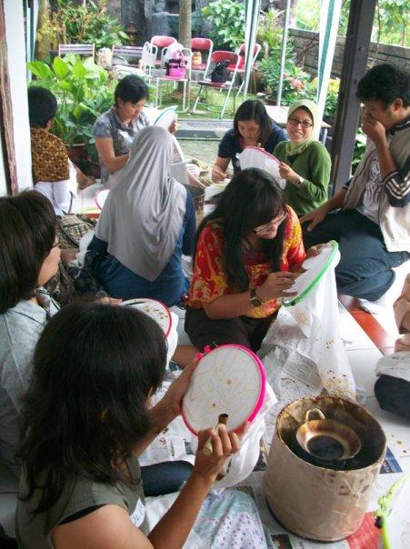 01. 17 FEB 2009 DI JATIHANDAP