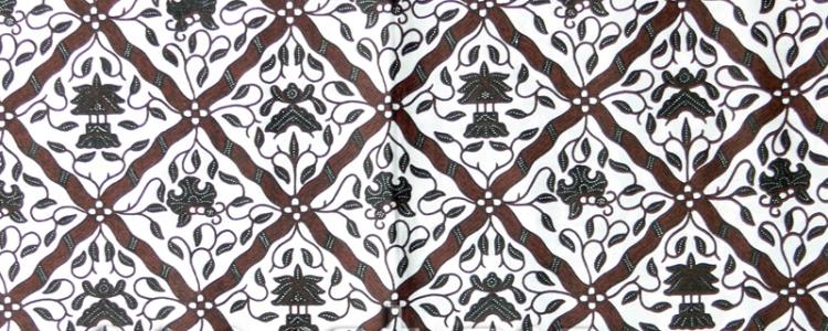 Motif batik Sidoluhur