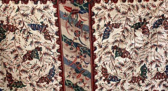 26. batik bangkalan madura