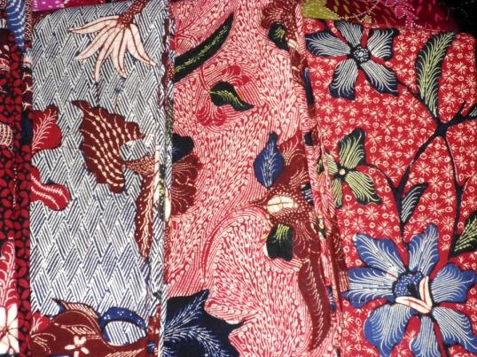 Batik Tanjung Bumi - Bangkalan - Madura