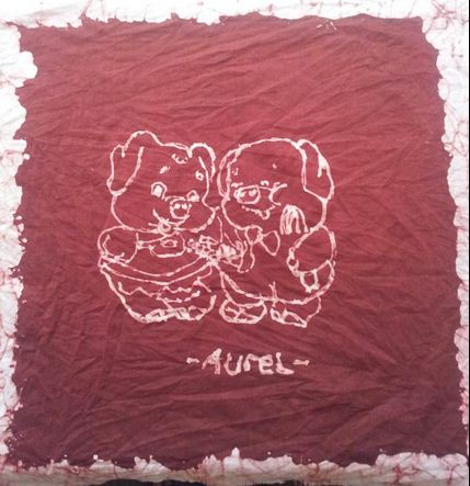 17. Aurel 5 th 6 bulan