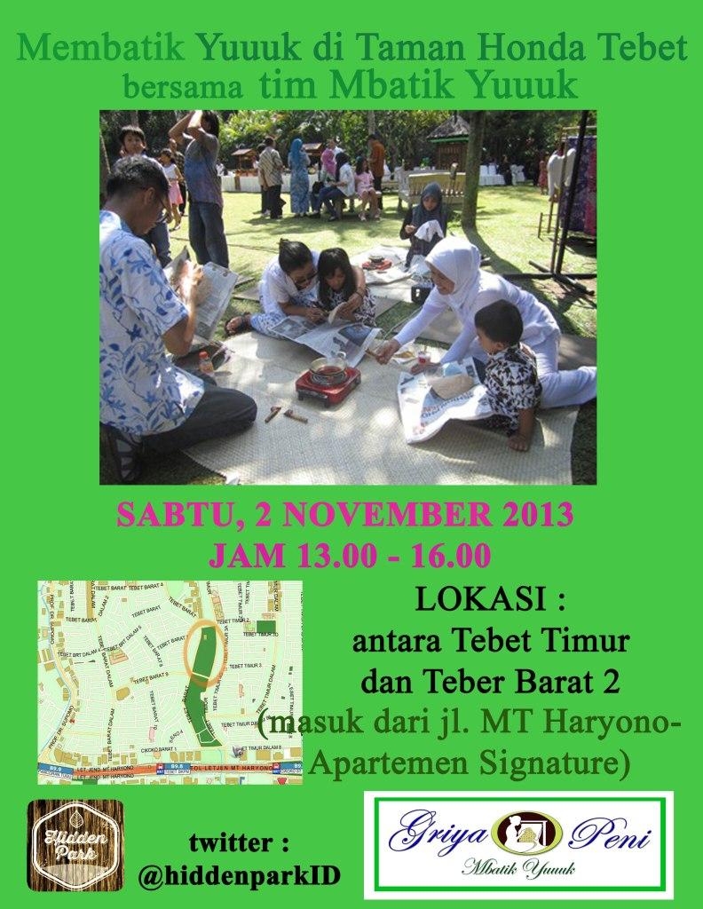 flyer ACARA DI TAMAN TEBET copy