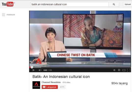 youtube news asia