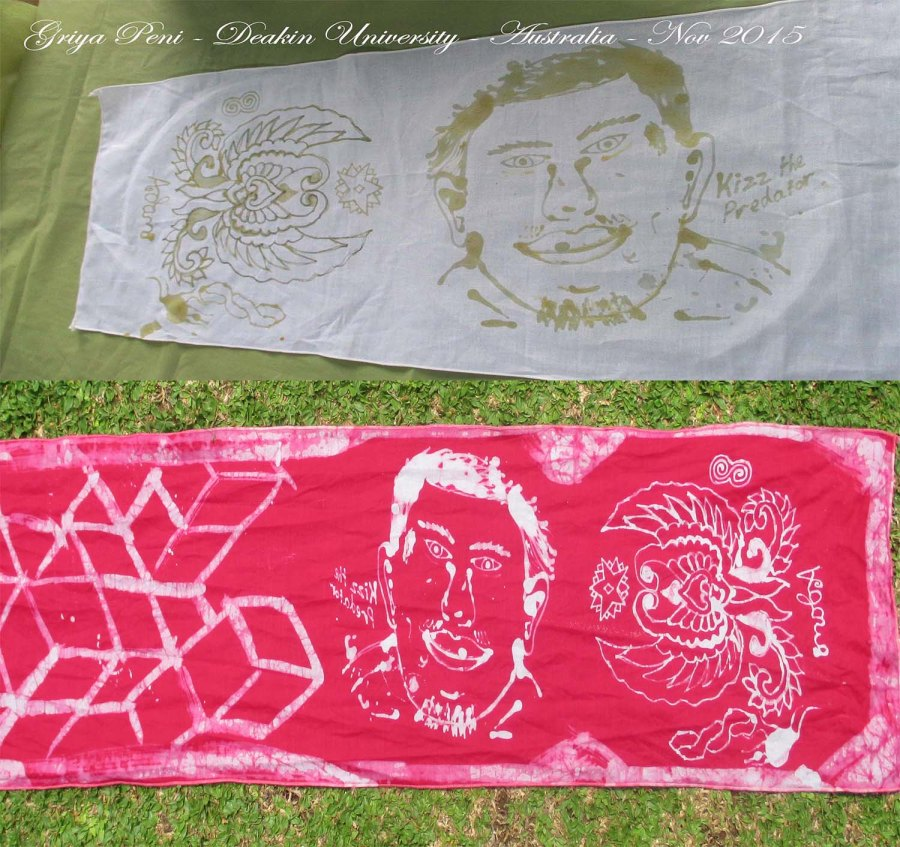 49. before n after batik wajah 1
