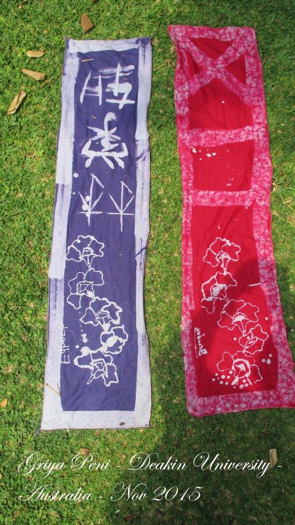 51. 2 scarf kanji IMG_7957