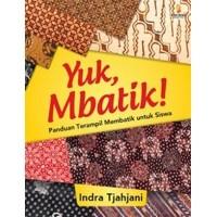 YUK-MBATIK