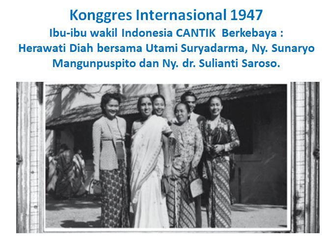 03. konggres di LN 1947