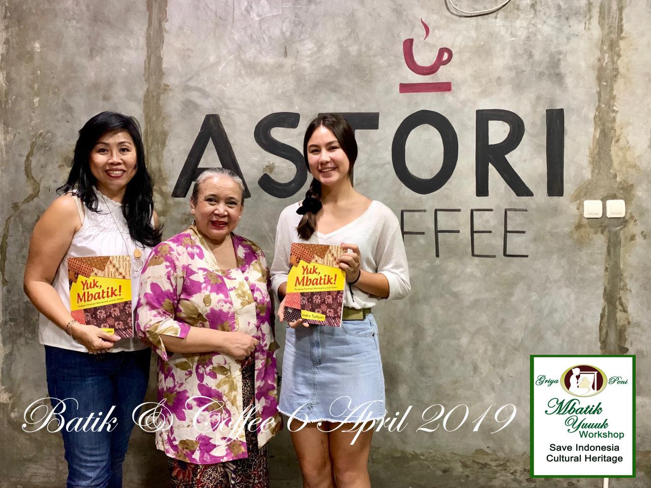 ASTORI COFFEE
